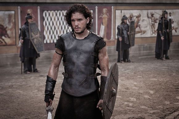 Pompeii Serves Up a Batch of New Clips