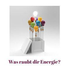 Fühlst du dich müde und ausgelaugt? Dann war vielleicht ein Energieräuber am Werk! Hier zeige ich dir, was dir deine Energie raubt und wie du das vermeidest.