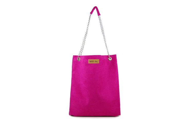 Mili-tu   MILI CHIC MC3 – pink