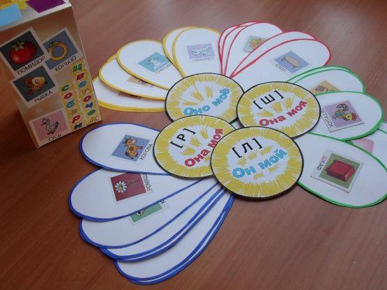 самодельные игры для развития речи: 19 тыс изображений найдено в Яндекс.Картинках