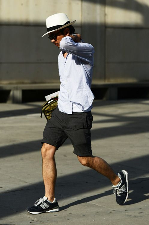 shorts, new balance, shirt
