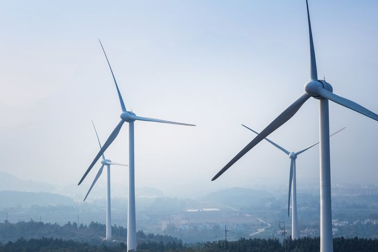 """Wind Industry Cashes In on IRS Extension WASHINGTON — WASHINGTON — Institute for Energy Research President Thomas Pyle issued the following statement on the Internal Revenue Service's decision to double the """"commence construction"""" period for wind power projects from two to four years:""""This is nothing short of theft from American taxpayers. The IRS is far more concerned about providing special interest handouts...."""