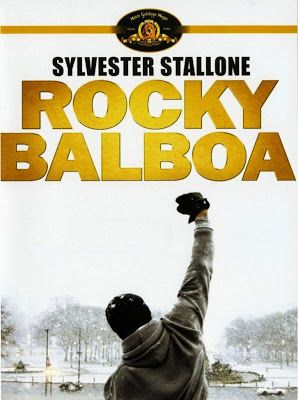Welcome to Movies World: Rocky Balboa (2006) 300MB BRRip 480p Dual Audio
