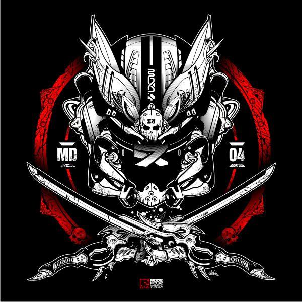 Fatalis Head By *machine56 On DeviantART
