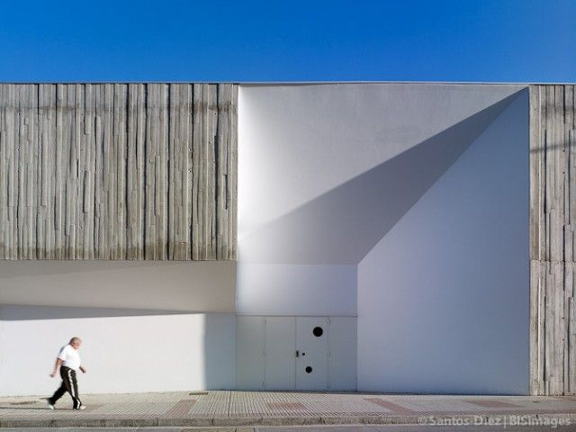 Carlos Quintáns > Galescola y Centro de Día, A Coruña | HIC Arquitectura