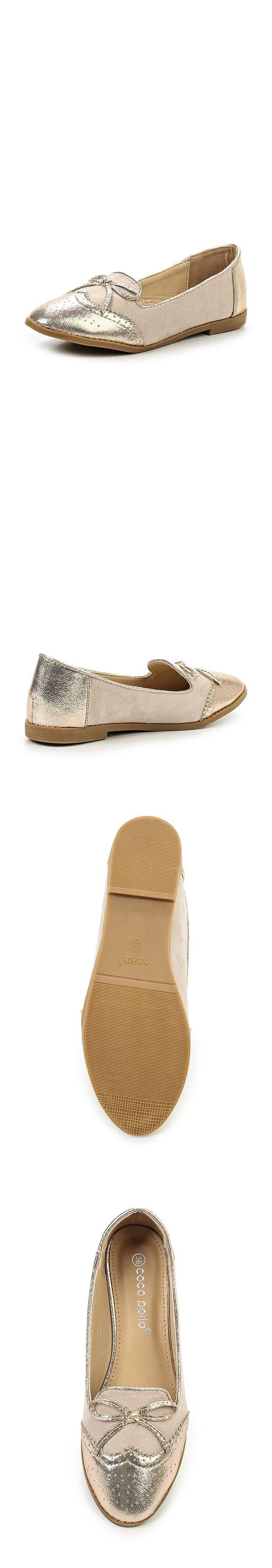 Женская обувь лоферы Coco Perla за 1750.00 руб.