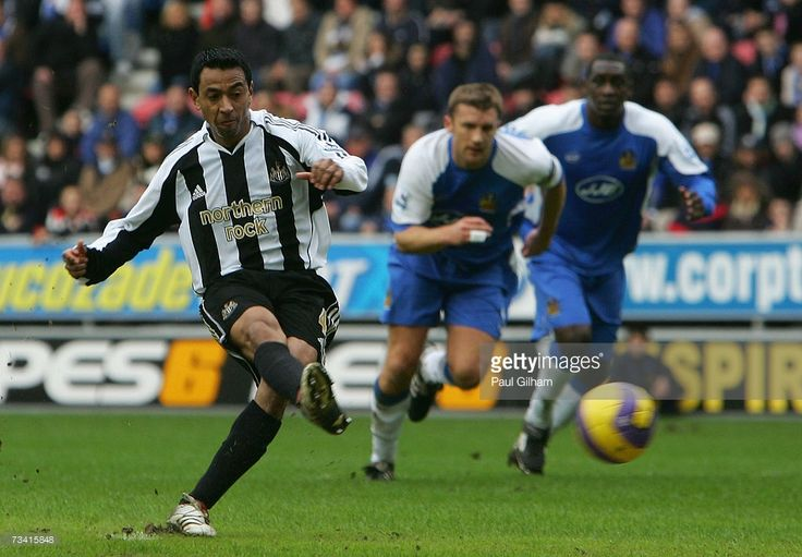 Find out what Nolberto Solano is doing now.