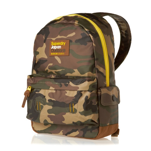 SUPERDRY Zaino Militare True Montana Army Camo Backpack #superdry #jpshop84 #zaino #borsa #camo #militare LO TROVI SOLO SU WWW.JPSHOP84.IT !!!