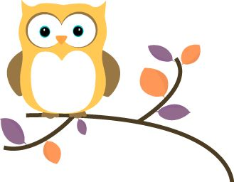 7 best owl clip art images on pinterest owl clip art drawings of rh pinterest com pink owl on branch clip art owl on tree branch clip art