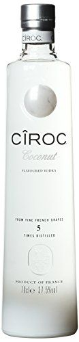 Ciroc Coconut Ultra Premium Vodka (1 x 0.7 l)