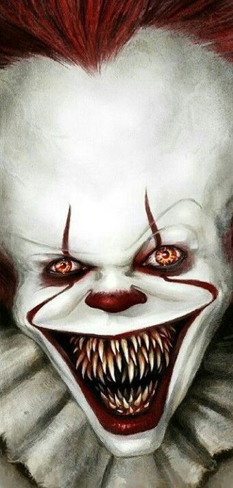 best 25 clowns ideas on pinterest scary clowns freaky