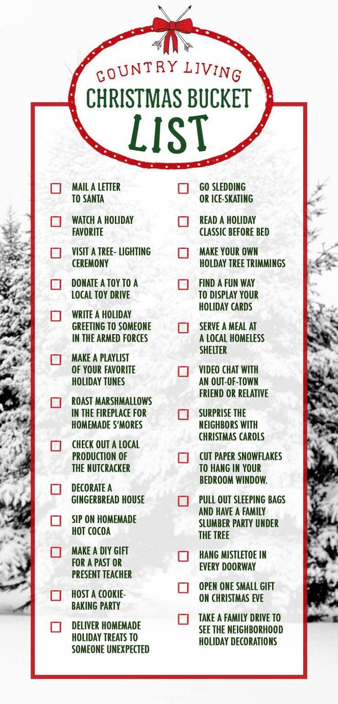 28 lustige Weihnachtsaktivitäten – Ideen für ein…