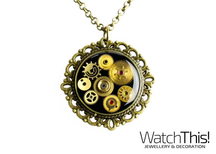 watch elements