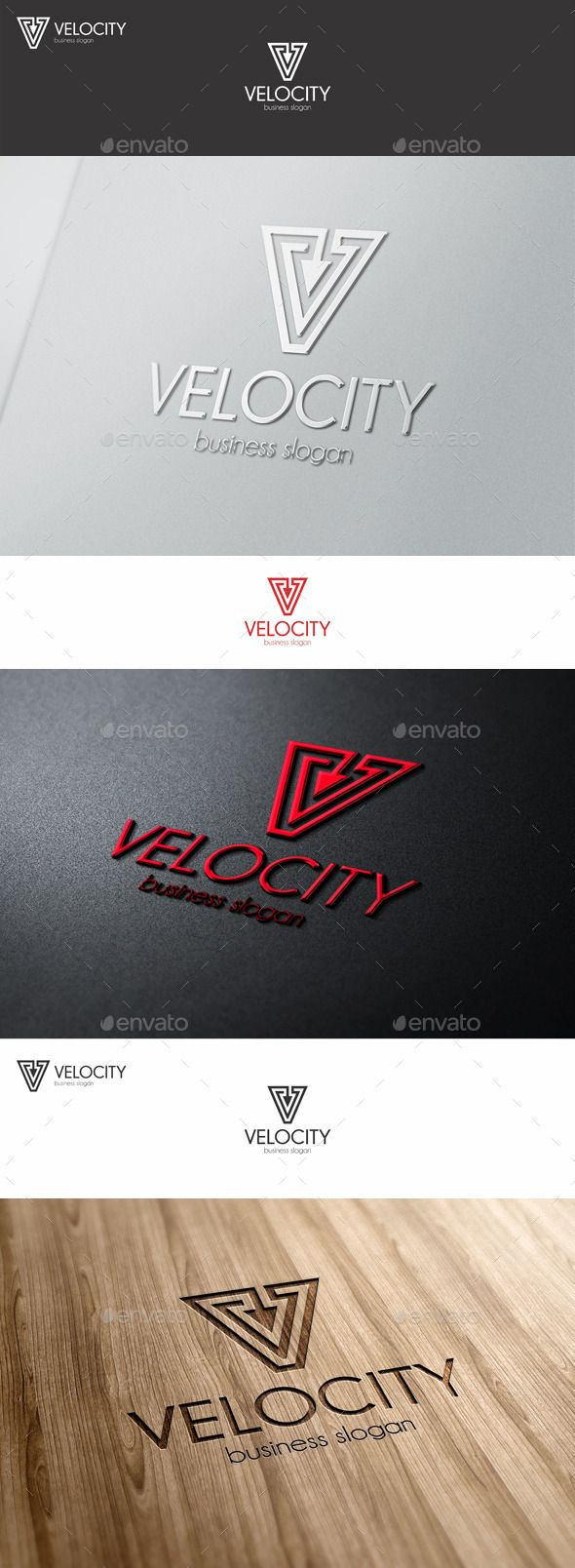 Velocity Vector  V Letter Logo — Vector EPS #easy to edit #simple • Available here → https://graphicriver.net/item/velocity-vector-v-letter-logo/10417484?ref=pxcr