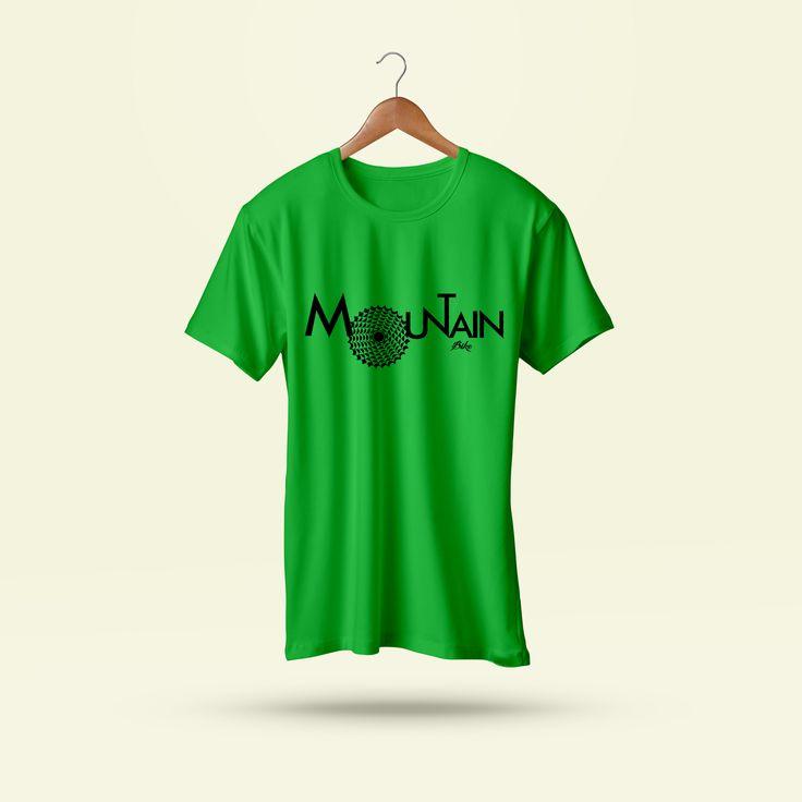 Cliente: Curicaca/ciclismo mtb  Material: camisetas   Agência: Freelance