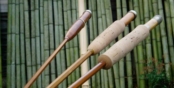 54 best images about bamboo fly rods on pinterest trout for Good fishing pole brands