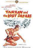 Tarzan and the Lost Safari [DVD] [English] [1957]