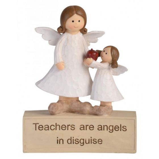 Adoring Angel Figurine - Teachers