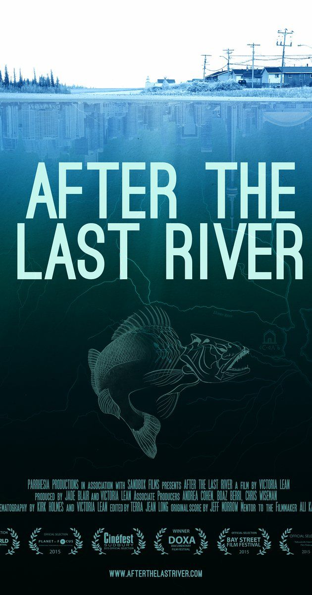 After the Last River (2015)         - IMDb