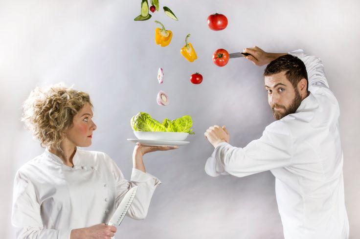 Chefs of Kitchen Creates