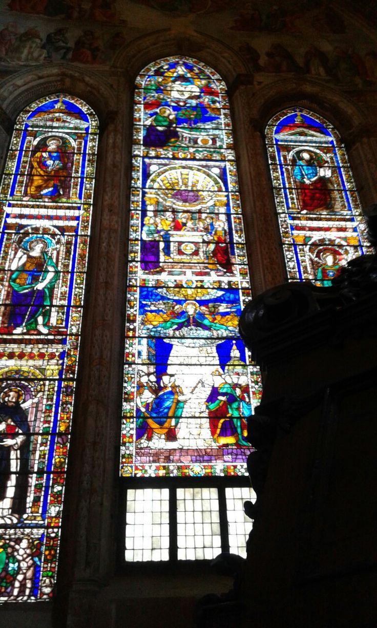 Firenze , Santa Maria Novella
