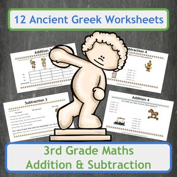 3rd Grade Math Rounding Worksheets Word  Best Tes Teaching Resources Images On Pinterest  Student  Composite Score Worksheet Usmc Pdf with Year 2 Maths Worksheets Free Pdf  Fun Maths Worksheets With An Ancient Greek Twist Covering Addition And  Subtraction In Mad Minute Maths Worksheets
