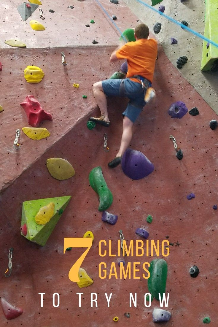 play to climbing games