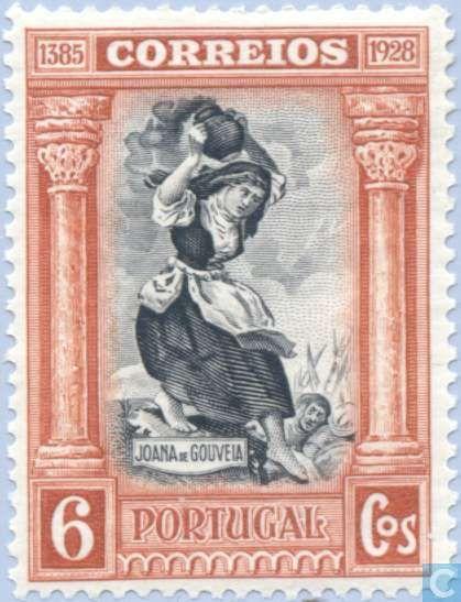 Portugal [PRT] - Independence 1928