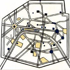 Silja Rantanen, Ihminen tarvitsee Pariisin, 1996