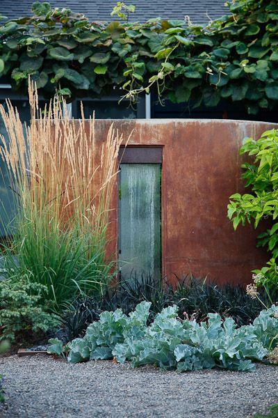 Garden of Laura Crockett, Garden Diva Designs © Copyright 2011 Joshua McCullough.