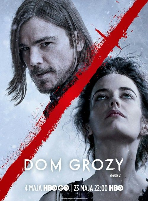 Dom grozy / Penny Dreadful