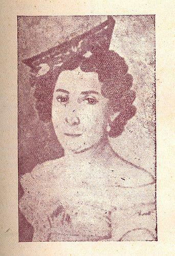 Manuela Saenz de Thorne