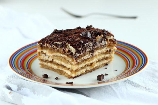 Suklaapossu: Täytekakut