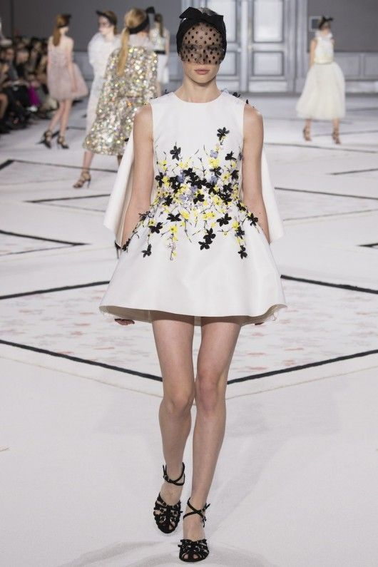 Giambattista Valli Couture Lente 2015 (25)  - Shows - Fashion