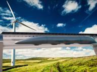 Nato da un'idea ottocentesca rispolverata da Elon Musk, è 10 volte più sicuro di un aereo e vede il coinvolgimento di diversi italiani. A fare da apripista saranno gli Emirati Arabi Uniti nel 2020, ma tra i vari progetti ce n'è anche uno per collegare Sardegna e Corsica