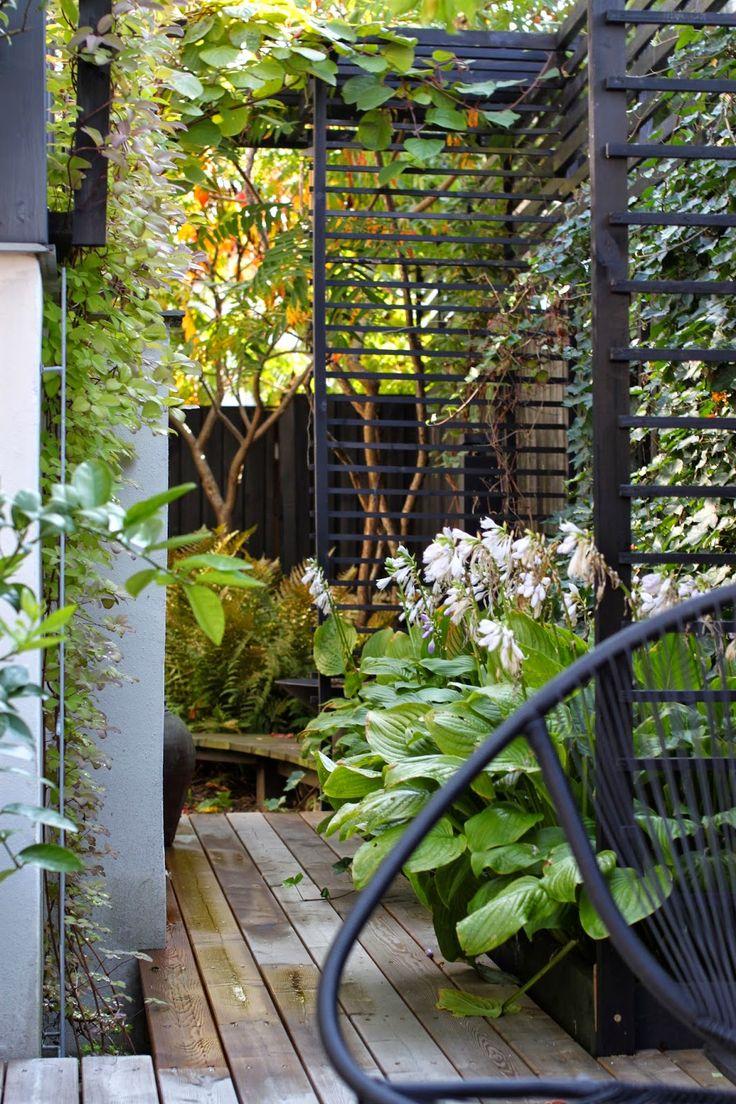 Haverummet My Private Garden Pinterest More Gardens
