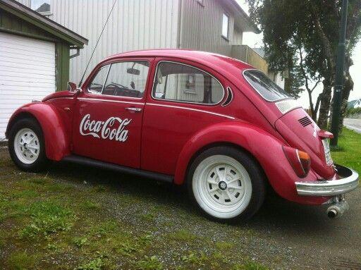 Vw beetle 72