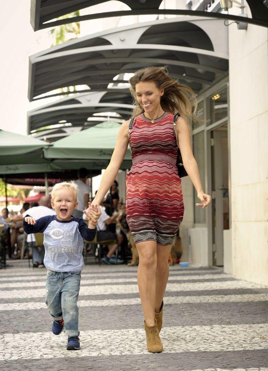 Мама в Майами, блог русской мамы в Америке, русская мама американского малыша, роды в США, мода для молодых мам, стиль молодой мамы, как одеться во втором триместре беременности