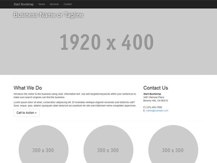 52 best Bootstrap Stage images on Pinterest | Stage, Free stencils ...