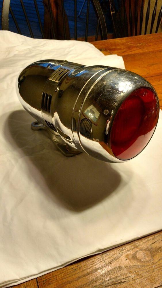 vintage fire truck siren  | eBay