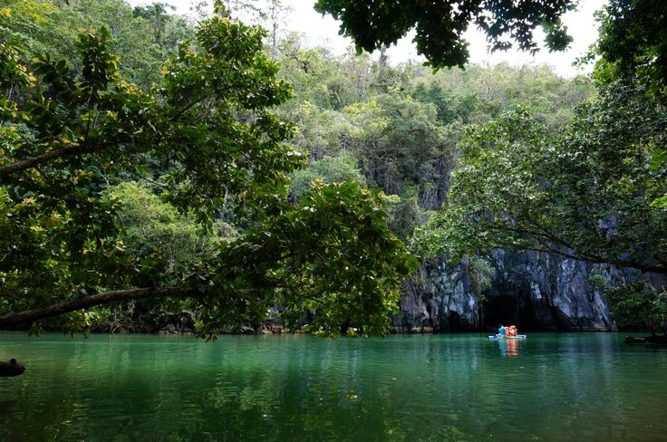Four days in Puerto Princesa, Palawan: A budget-friendly itinerary
