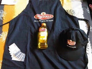 Get Free Sample Olive Oil, Apron, Cap, 10 Vouchers And 50% Discount on Next Purchase !! SureBzz Campaign (Only Mumbai)