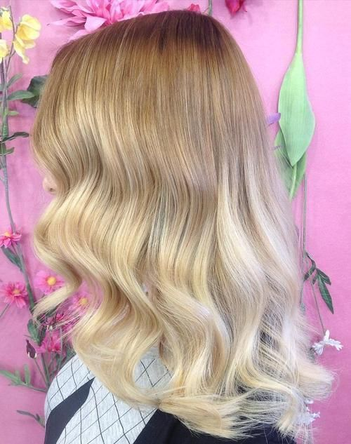 16 best Ombré extensions images on Pinterest | Hair color, Hair ...