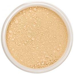 Butterscotch - Mineralny podkład o średnim odcieniu i żółtawym kolorycie. Posiada naturalny filtr przeciwsłoneczny SPF 15.