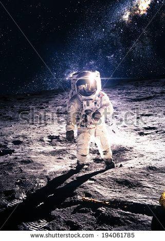 asteroid walk