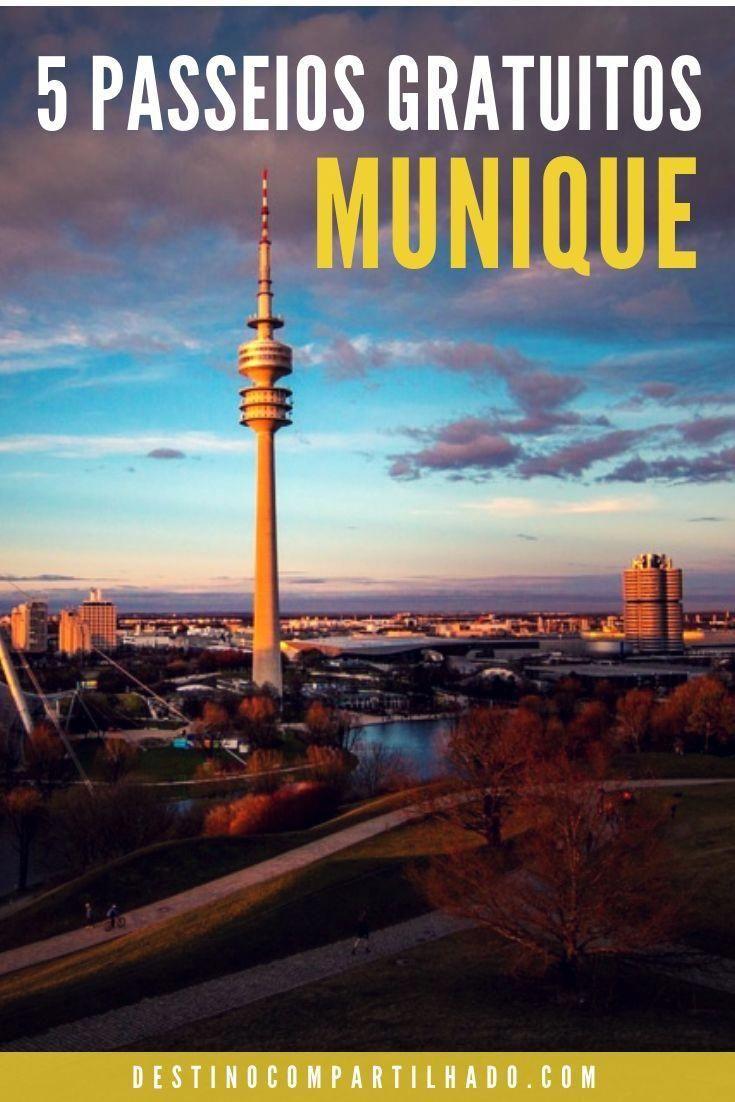 Munique é uma das cidades mais caras da Alemanha, mas também é um lugar para quem …   – Travel