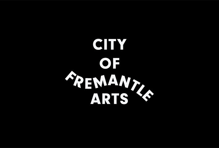 Picture of 1 designed by Corey James for the project City Of Fremantle Arts. Published on the Visual Journal in date 12 February 2015