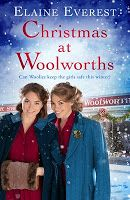 Shaz's Book Blog: Emma's Review: Christmas at Woolworths by Elaine E...