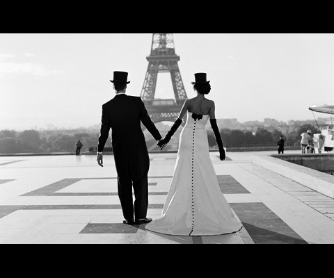 love this: Photos, Paris, Eiffel Towers, Wedding Ideas, Rodney Smith, Dream Wedding, Top Hats, Photography, Black