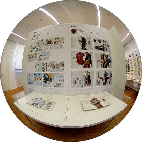 Read all about the Exhibit: Exhibition: About the History of Infographics - Prof. Michael Stoll   Раскрутка сайта ! Эксклюзивный сервис от компании SEOBCN мы находимся в Барселоне http://nensi.net/trust_sites/